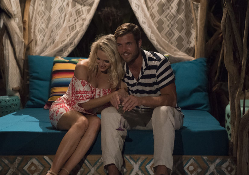 Engagement Nightmare! Jordan Kimball Reacts to Jenna Cooper's 'Bachelor in Paradise' Cheating Scandal