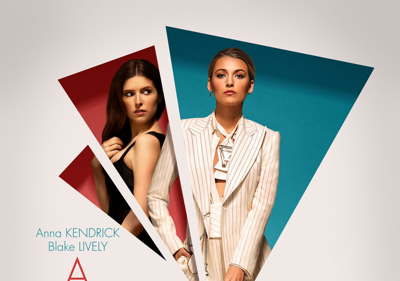 NYFW Coverage with the Stylish Thriller 'A Simple Favor'