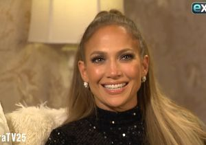 Tricks Up Her Sleeve? 'Extra' Exclusive: Jennifer Lopez Teases Final Show…