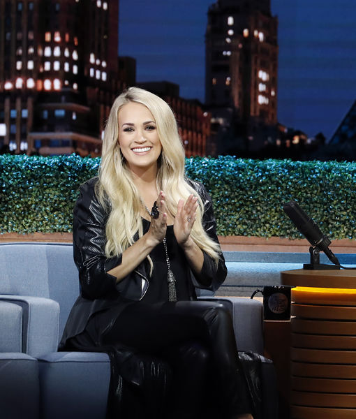 Hospitalized! Why Carrie Underwood Canceled Her Recent UK Appearances