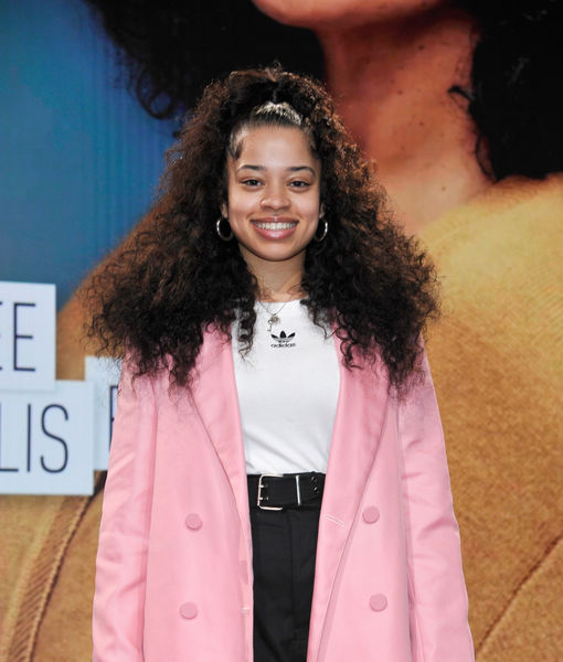 Ella Mai Reacts to Her American Music Awards 2018 Nominations
