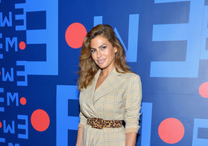 Relatable Parents! Eva Mendes Gets Real About Her Conversations with Ryan…