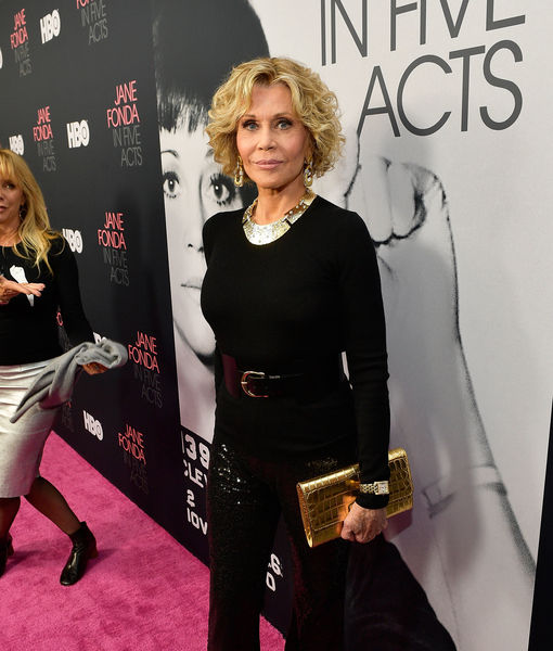 Jane Fonda's '9 to 5' Sequel Update, Plus: The Never-Before-Seen Footage in…