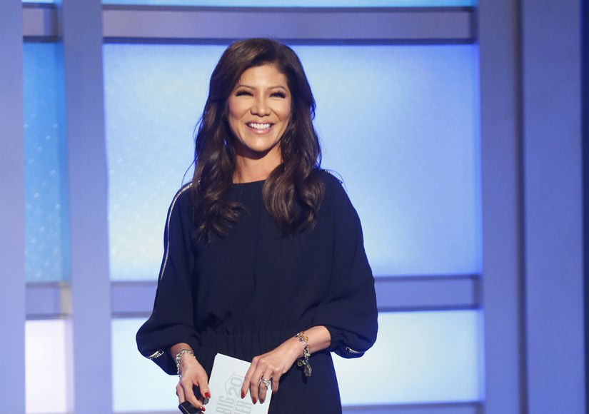 Julie Chen's 'Big Brother' Return — How She Stood by Les Moonves