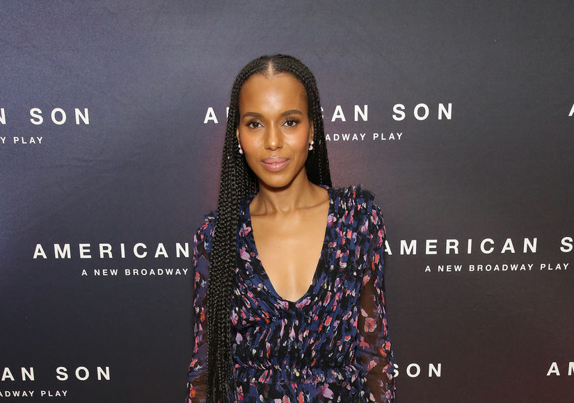 e8acaa797a6b Why Kerry Washington Loves Being in NYC for Broadway