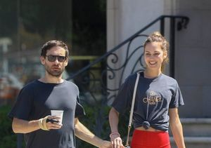 Tobey Maguire Spotted with Much Younger GF — Who's the Lucky Lady?