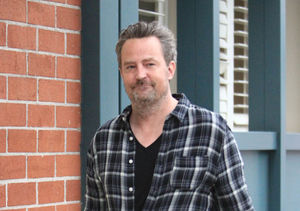 Matthew Perry Just Spent 3 Months in a Hospital Bed