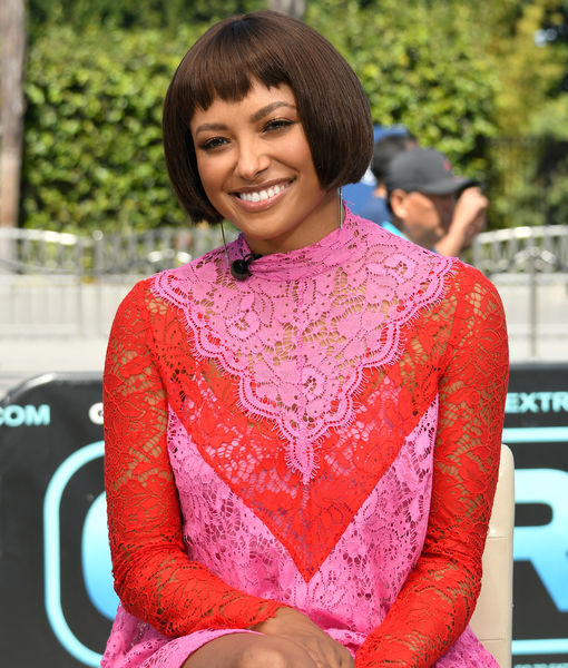 Why Kat Graham Can Totally Relate to 'Rise of the Teenage Mutant Ninja…