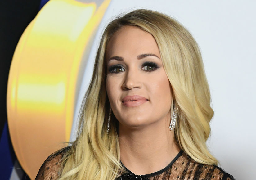 Carrie Underwood Reveals She Had 3 Miscarriages