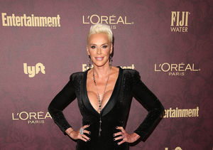 Brigitte Nielsen Gushes Over Baby Frida: 'I'm the Happiest Mother'