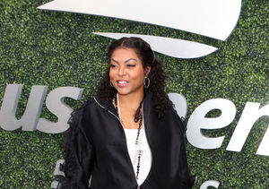 Taraji P. Henson Sets the Record Straight on Pregnancy Rumors