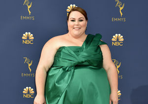 Chrissy Metz Reveals Just How Emotional She Got Reading a Script for the New…