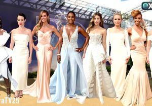Emmy 2018 Fashion Trends, Plus: Who Was Best-Dressed?
