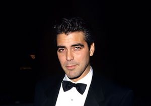 'Extra' Vault: Our First Interview with George Clooney from Almost 25 Years…