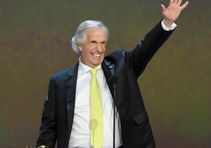 Henry Winkler Reveals How the Fonz Would Respond to His Emmy Win