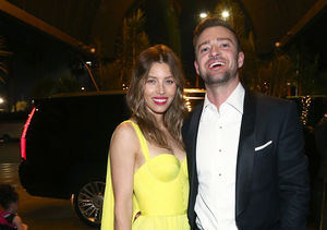 Jessica Biel on Justin Timberlake: 'I Would Love to Be His Boss'