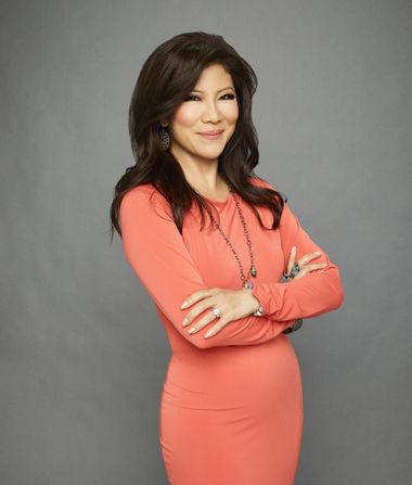 Emotional Farewell: Julie Chen Exits 'The Talk'