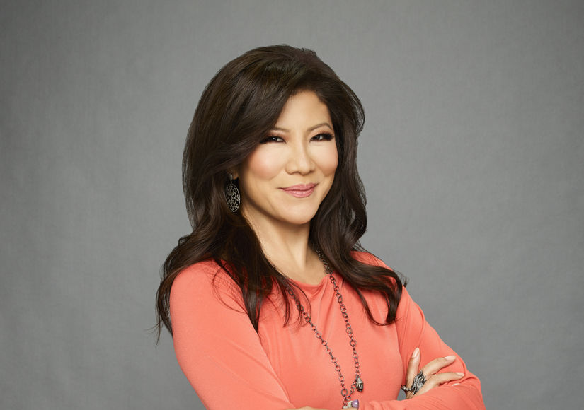 Emotional Farewell: Julie Chen Exits 'The Talk'