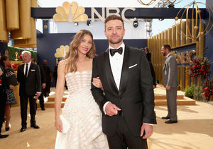 Justin Timberlake & Jessica Biel Dish on Their Son's Latest Milestone