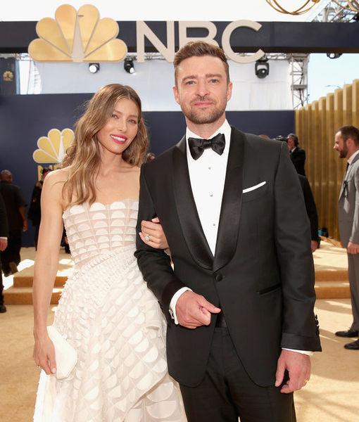 Justin Timberlake & Jessica Biel Dish on Their Son's Latest Milestone