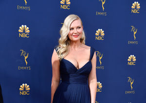 Kirsten Dunst Looks Ah-Mazing on First Red Carpet Since Welcoming Baby