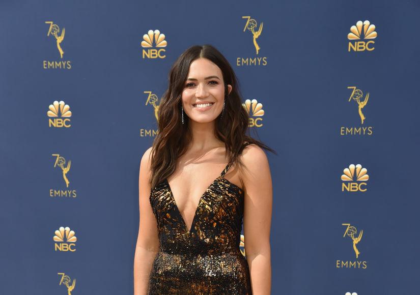 Emmy Awards 2018: Arrivals