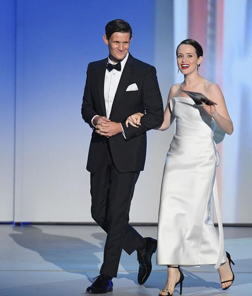 Emmys 2018 Show Photos