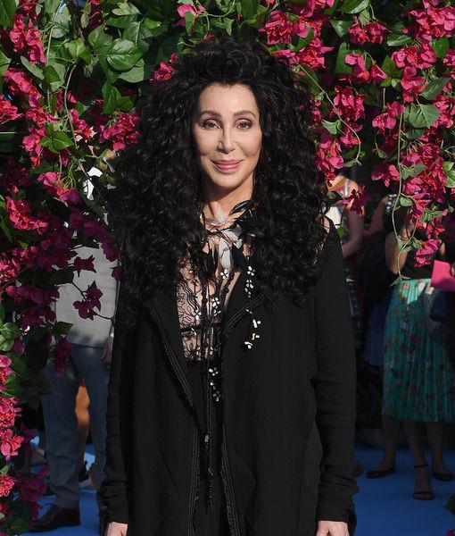 Cher Reveals Her Fitness Secret: 'It's Kinda Nerdy'