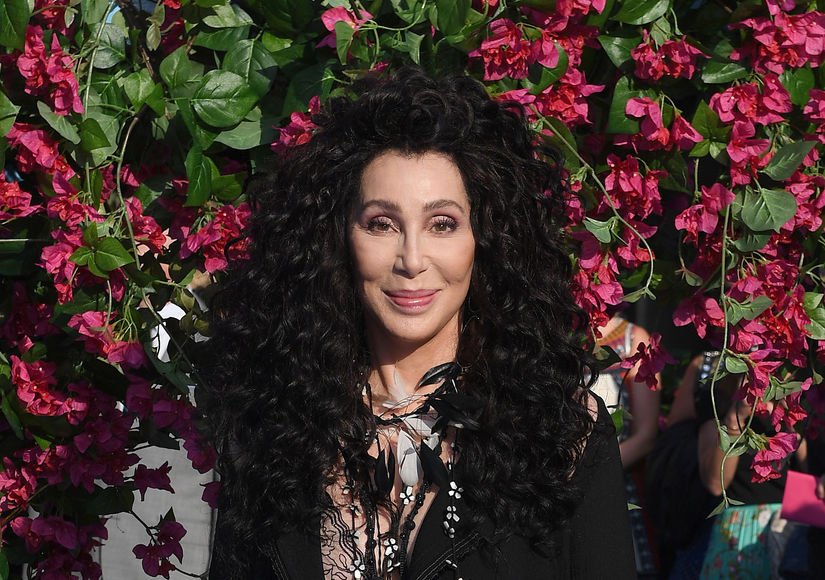 Cher Reveals Her Fitness Secret: 'It's Kinda Nerdy'