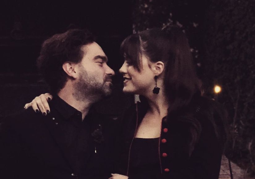 Johnny Galecki Is Dating a Much Younger Woman — Who's the Lucky Girl?