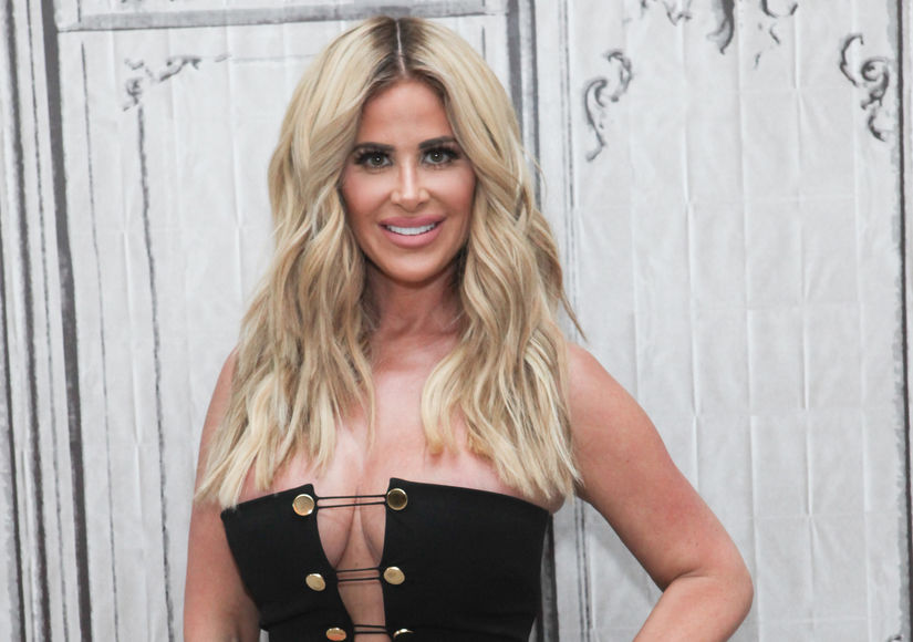 Why Kim Zolciak-Biermann Isn't Mad at Andy Cohen for Not Inviting Her to His…