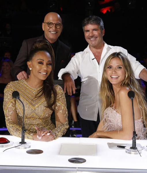 'America's Got Talent' Crowns Season 13 Winner!