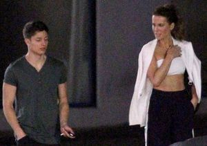 Back On? Kate Beckinsale Spotted with Her Much Younger Ex, Matt Rife
