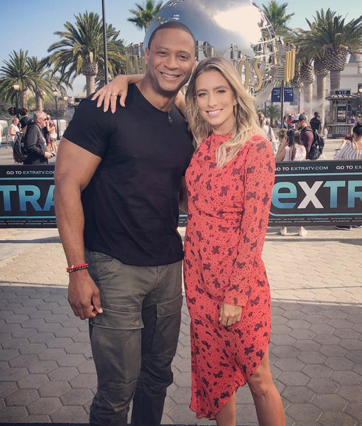 See What Happened When We Tested David Ramsey's 'Arrow' Skills