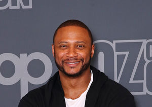 David Ramsey Dishes on Season 7 of 'Arrow'