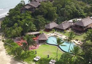 Mansions & Millionaires: A Look Inside Nanuku Auberge Resort