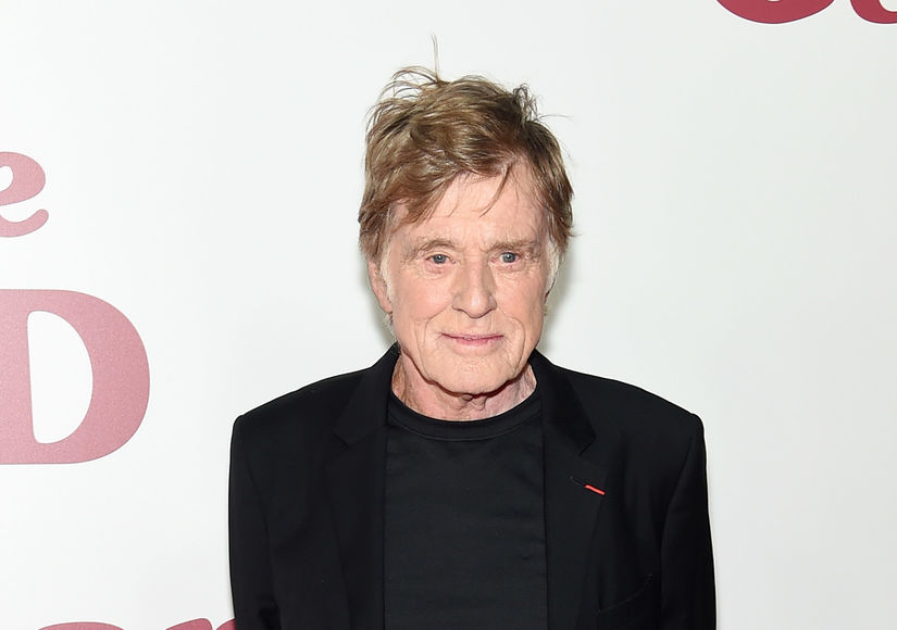 Robert Redford Speaks Out on His Retirement