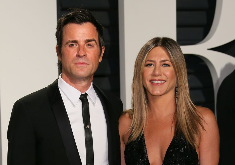 Justin Theroux Opens Up on 'Heartbreaking' Split with Jennifer Aniston