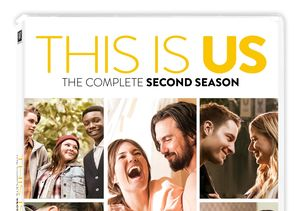 Win It! 'This Is Us' Season 2 on DVD