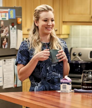 Kaley Cuoco 'Would Have Done 20 More Years' of 'Big Bang Theory'