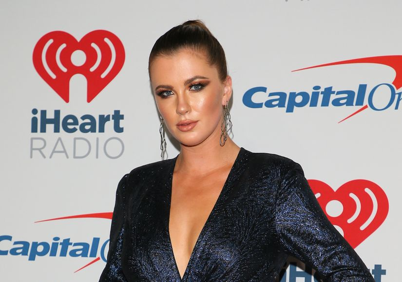 Ireland Baldwin Speaks Out on Whether Hailey & Justin Are Married