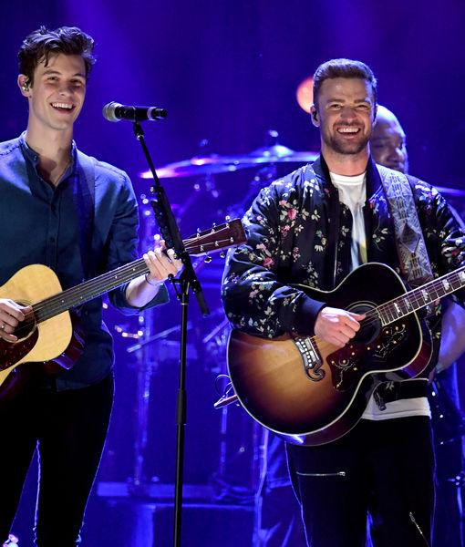 Pics! 2018 iHeartRadio Music Festival in Vegas