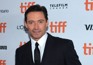 Hugh Jackman Opens Up on His 'Nervous' Meeting with Gary Hart, Plus: His 50th…
