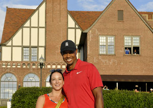 Tiger Woods Wins First PGA Tournament in 5 Years – Is GF Erica…