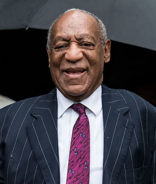 Bill Cosby Sentenced in Sexual Assault Case