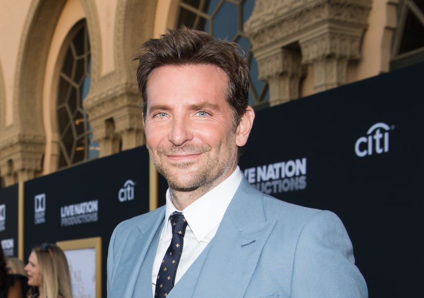 Bradley Cooper Explains How Fatherhood Has Changed His Perspective on Time