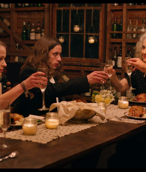 Yikes! This Is One Awkward Dinner Scene in 'The Song of Sway Lake'