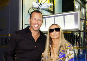 A-Rod 'Can't Wait to See What's Next' with J.Lo