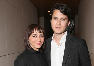 Surprise! Rashida Jones Secretly Welcomes First Child at 42