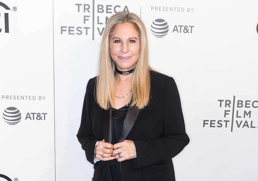 Barbra Streisand Praises Lady Gaga & 'A Star Is Born,' Plus: Her Excitement Over Granddaughter on the Way
